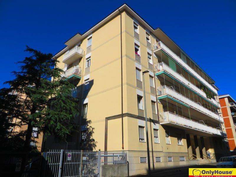 APPARTAMENTO VENDITA Bergamo  - Loreto
