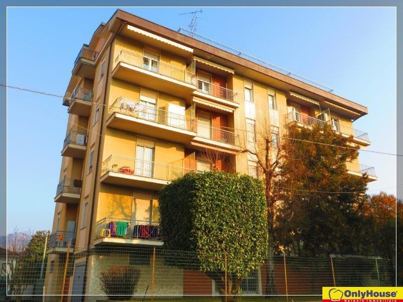 APPARTAMENTO VENDITA Bergamo  - Longuelo