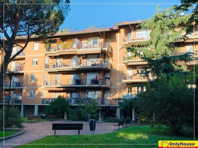 APPARTAMENTO VENDITA Bergamo  - Colognola