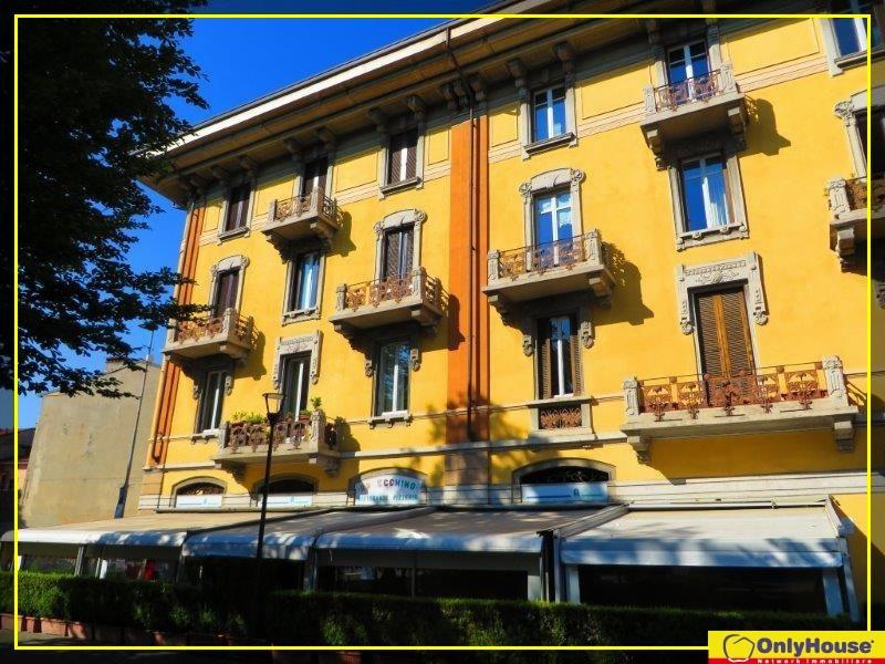 APPARTAMENTO VENDITA Bergamo  - Borgo Palazzo