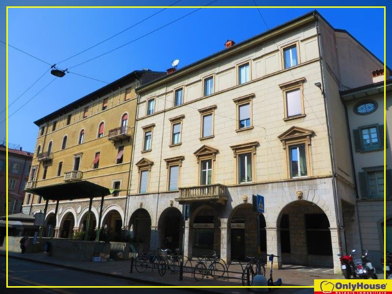 APPARTAMENTO VENDITA Bergamo  - Centrale