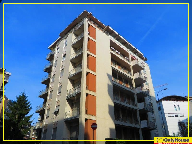 APPARTAMENTO VENDITA Bergamo  - Piscineconca D'oro