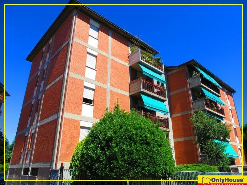 APPARTAMENTO VENDITA Bergamo  - Carducci